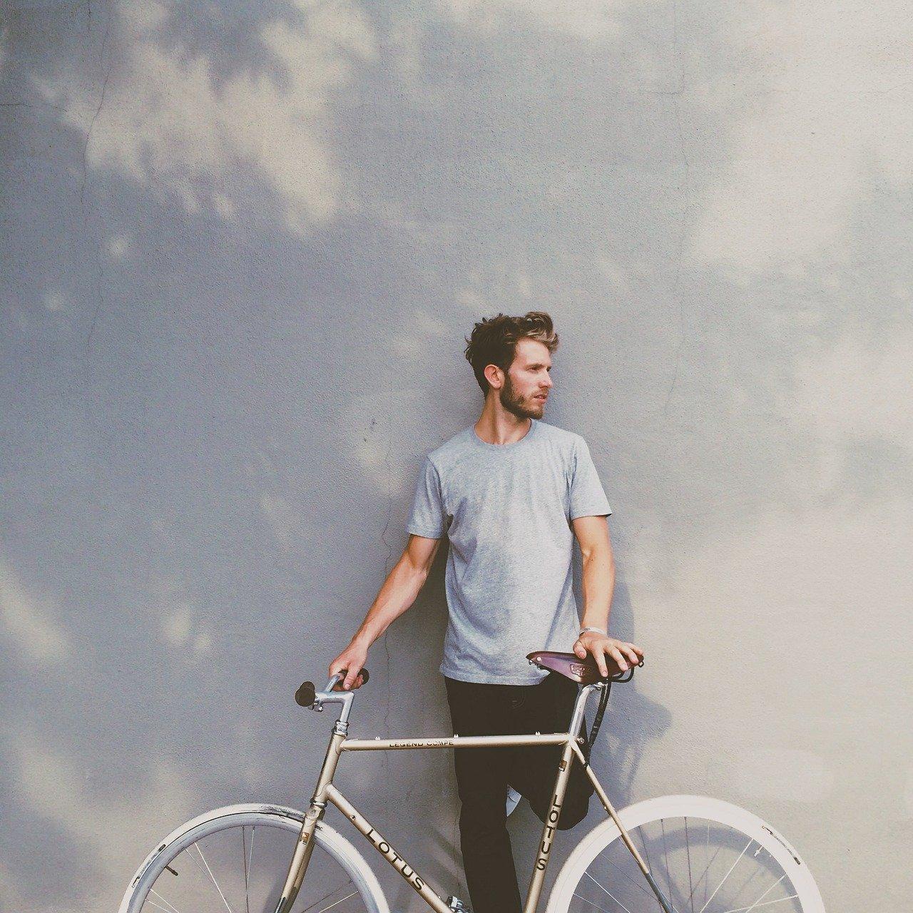Bicicletas hipster