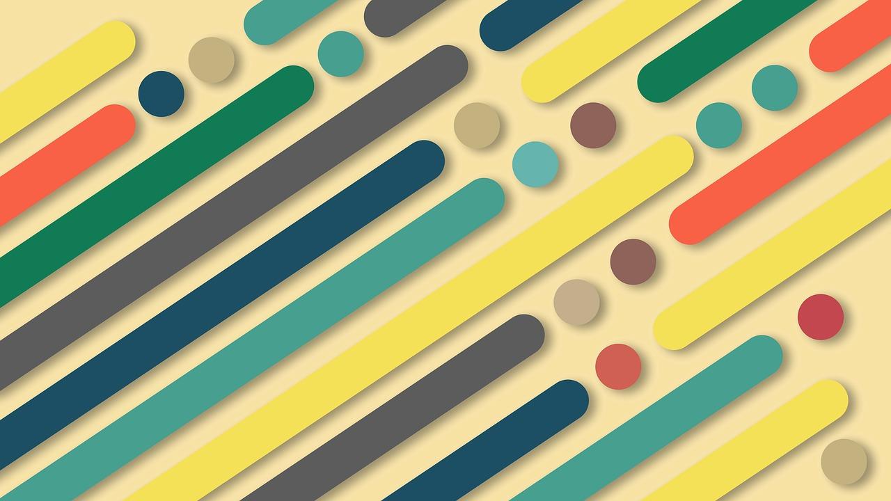 20 combinaciones de colores hipster con personalidad
