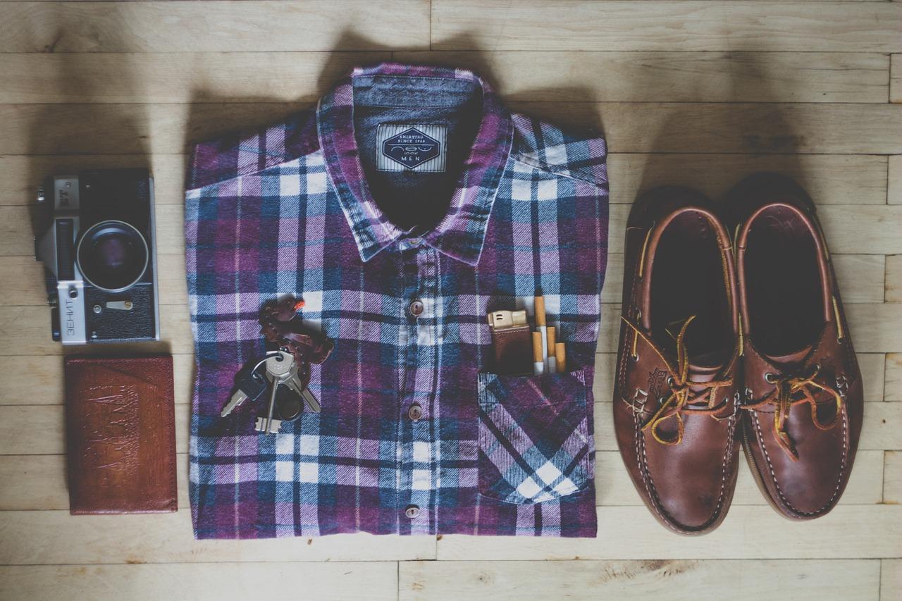 19 consejos para vestir con look hipster que te van a cambiar el armario entero